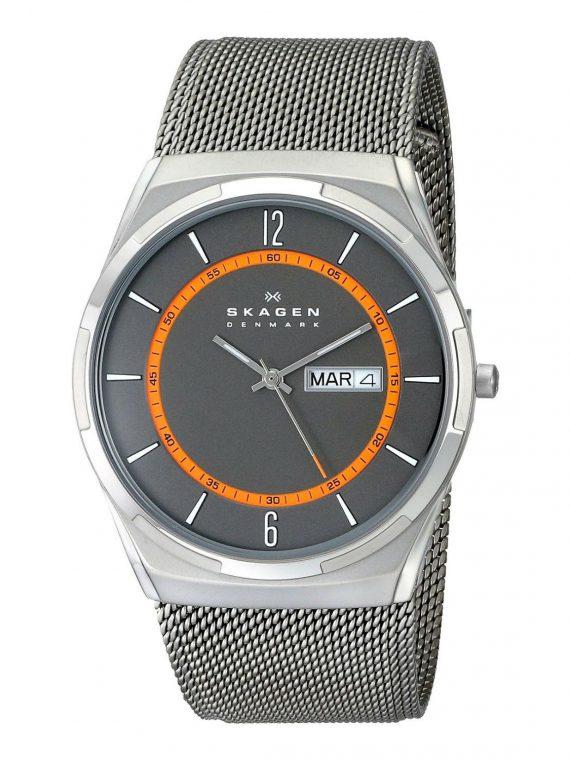 Skagen SKW6007 Melbye heren horloge 10Happy