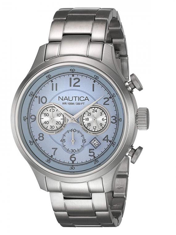 Nautica A19631G heren horloge 10Happy