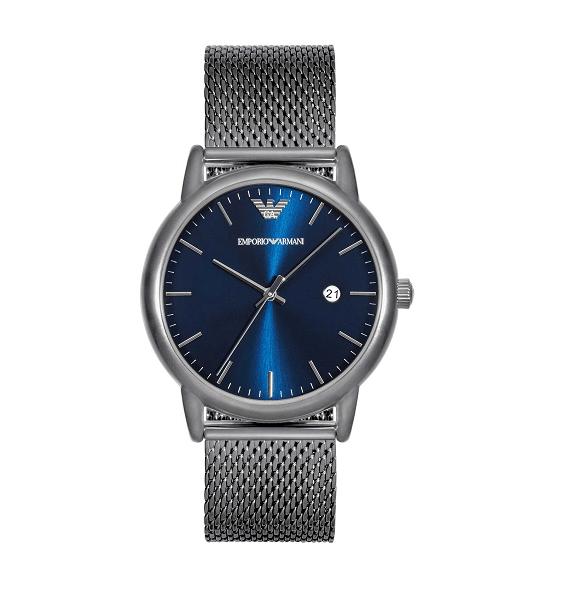 Emporio Armani Milanese AR11053 heren horloge 10Happy