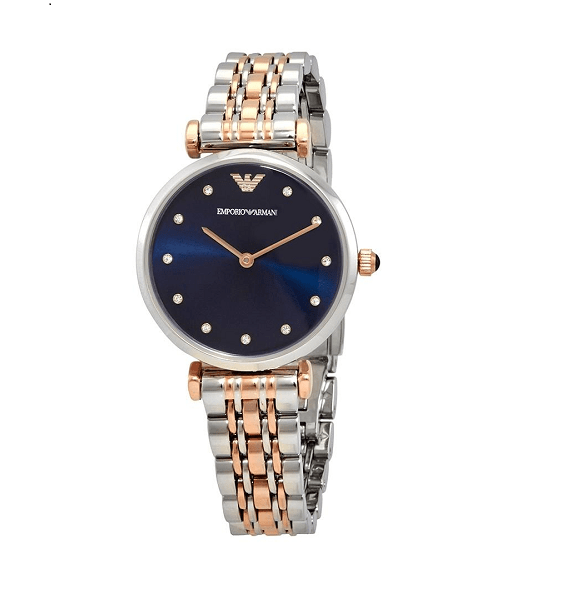 Emporio Armani Connected AR11092 dames horloge 10Happy
