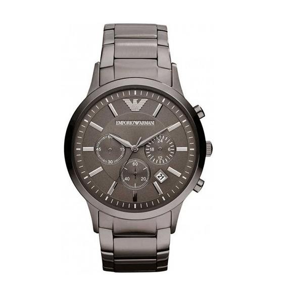Emporio Armani Classic AR2454 Heren horloge 10Happy