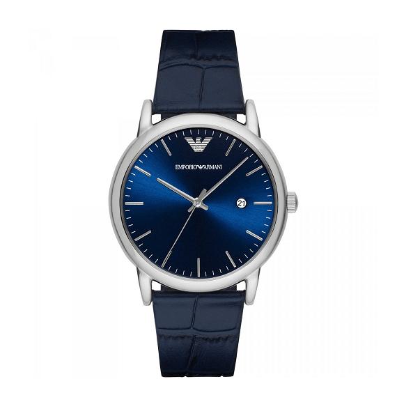 Emporio Armani Luigi AR2501 Heren horloge 10Happy