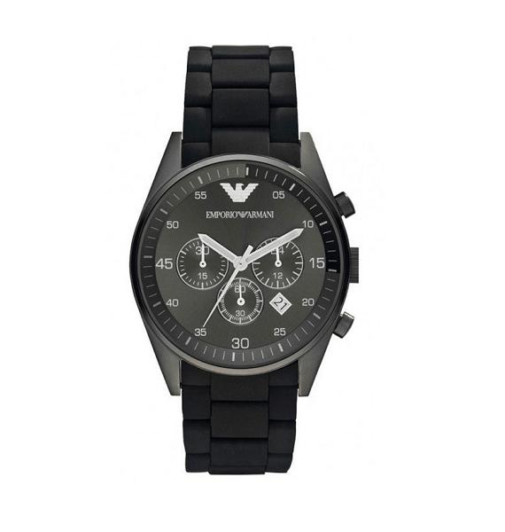 Emporio Armani Sportivo AR5889 heren horloge 10Happy