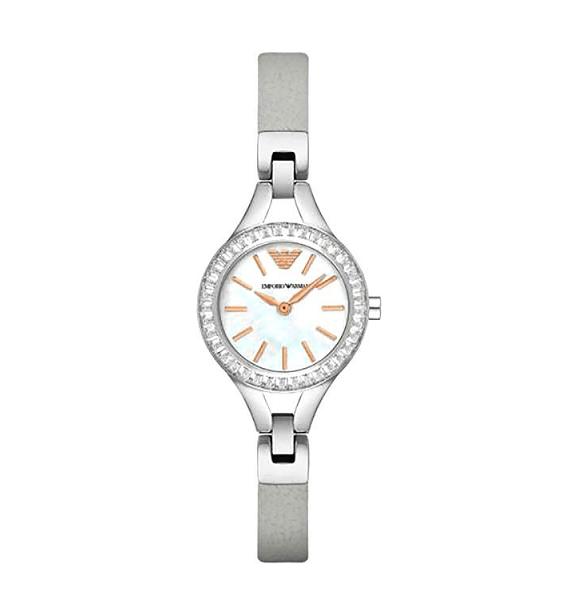 Emporio Armani Chiara AR7426 dames horloge 10Happy