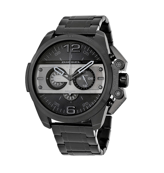 Diesel Ironside DZ4362 Heren horloge 10Happy