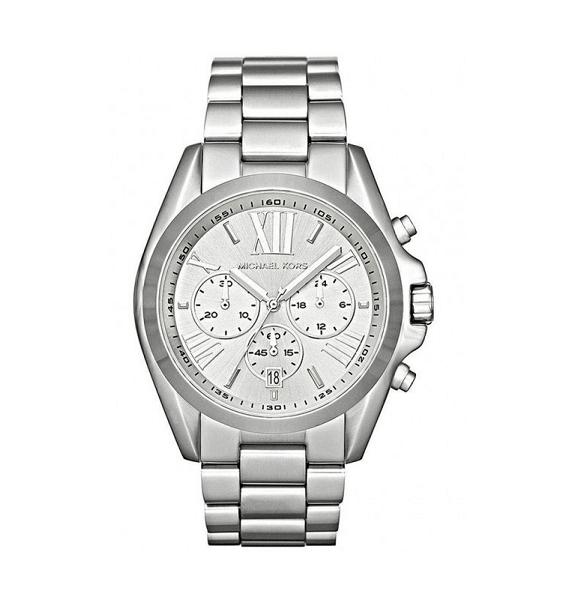 Michael Kors Bradshaw MK5535 unisex horloge 10Happy