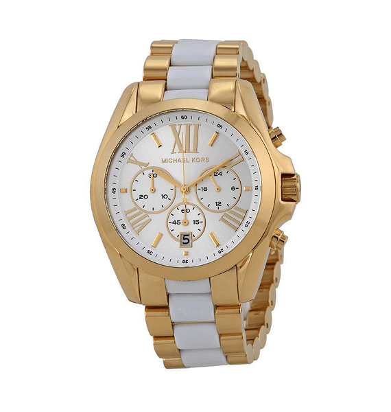Michael Kors Bradshaw MK5743 dames horloge 10Happy