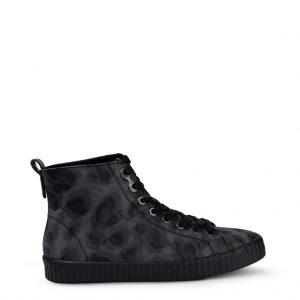 Calvin Klein R0623 dames sneakers grijs 10Happy