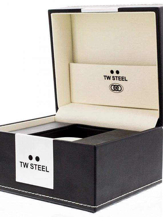 TW Steel Canteen CB193 unisex horloge 10happy