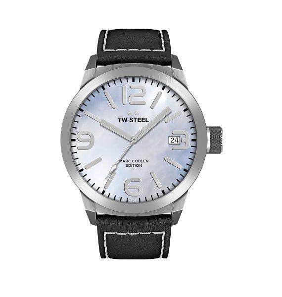 TW Steel Marc Coblen TWMC23 unisex horloge 10Happy