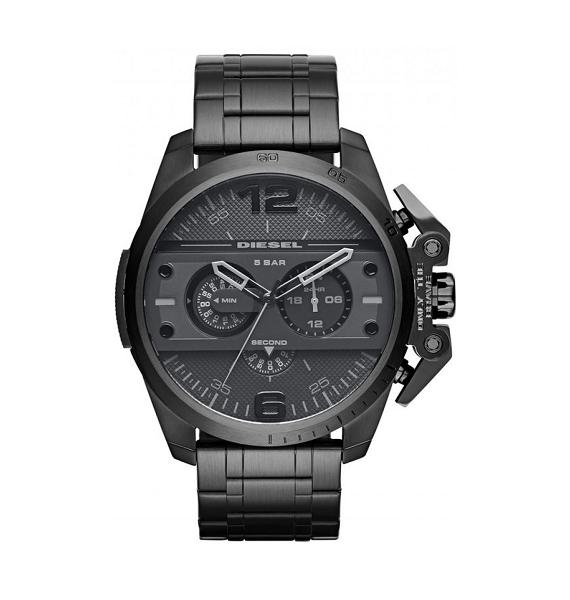 Diesel Ironside DZ4362 Heren horloge 10Happy