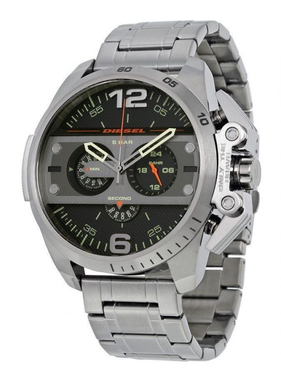 Diesel Ironside DZ4363 Heren horloge 10Happy