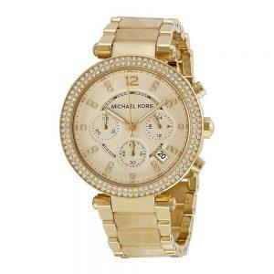 Michael Kors Parker MK5632 dames horloge 10Happy