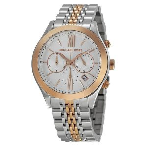 Michael Kors Brookton MK5763 dames horloge 10Happy