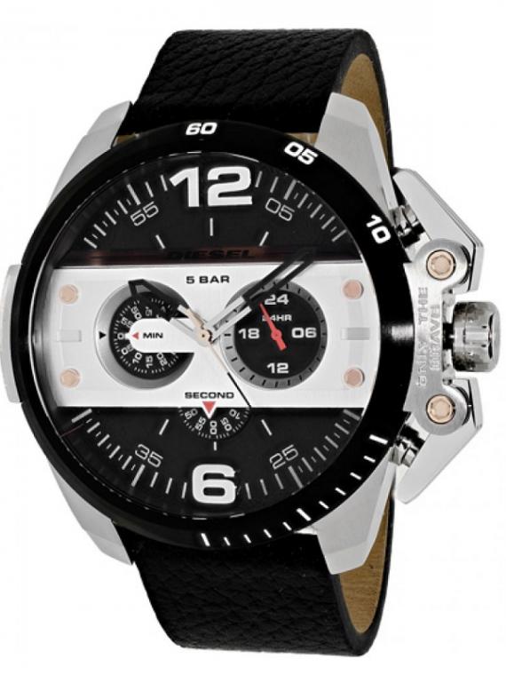 Diesel Ironside DZ4361 Heren horloge 10Happy