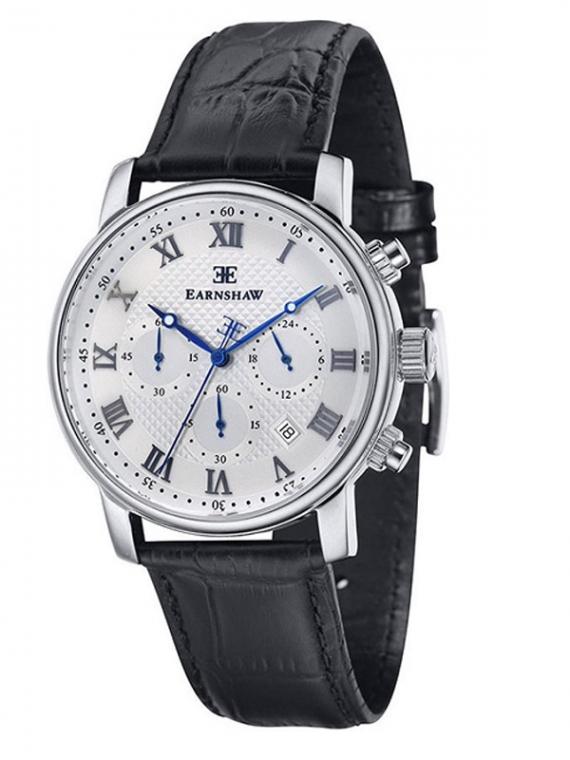 Thomas Earnshaw ES-8055-01 Heren horloge 10Happy