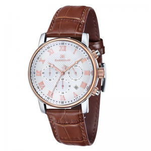 Thomas Earnshaw Grand Master ES-8055-04 Heren horloge 10Happy
