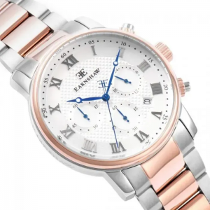 Thomas Earnshaw ES-8055-33 Heren horloge 10Happy