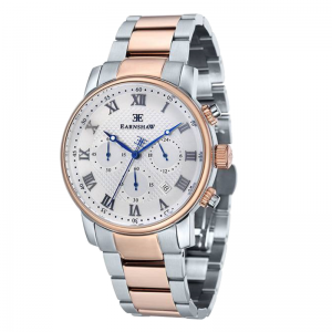 Thomas Earnshaw Grand Master ES-8055-33 Heren horloge 10Happy