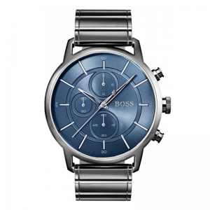 Hugo Boss Architectural HB1513574 heren horloge 10Happy