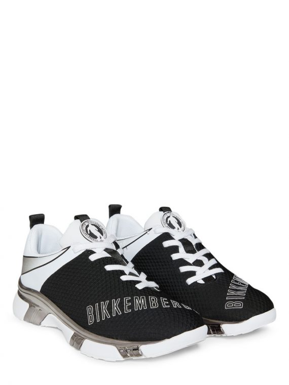 Bikkembergs KADEM_B4BKM0047_100 heren sneakers 10Happy