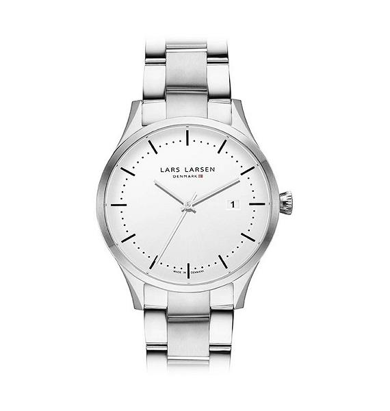 Lars Larsen Alex 119SWSB heren horloge 10Happy