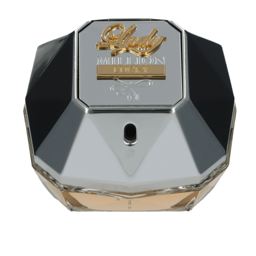 Paco Rabanne Lady Million Lucky Eau de parfum 10Happy