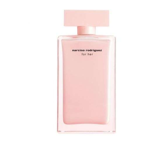Narciso Rodriguez For Her Eau de Parfum Eau de parfum 10Happy