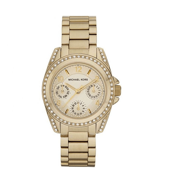 Michael Kors Blair MK5639 dameshorloge 10Happy