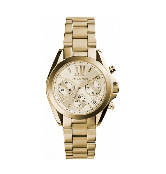 Michael Kors Bradshaw MK5798 dameshorloge 10Happy