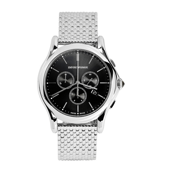 Emporio Armani ARS4005 Swiss Made 10Happy