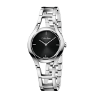 Calvin Klein Class K6R23121 dameshorloge 10Happy