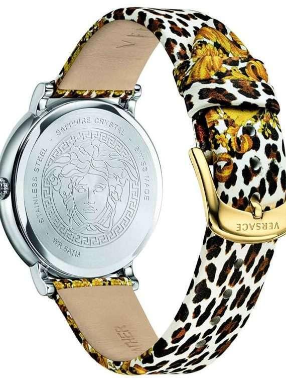 Versace VBP12/0017 dameshorloge 10happy