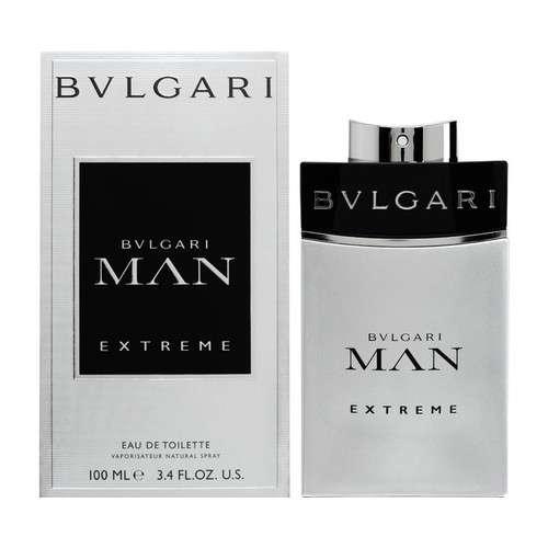 Bvlgari Man Extreme Edt Spray 100ml 10Happy