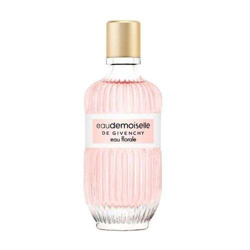 Givenchy Eaudemoiselle Edt Spray 10Happy