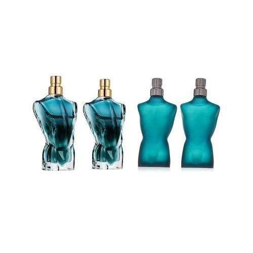 J.P. Gaultier Le Male Miniatures Set 10Happy