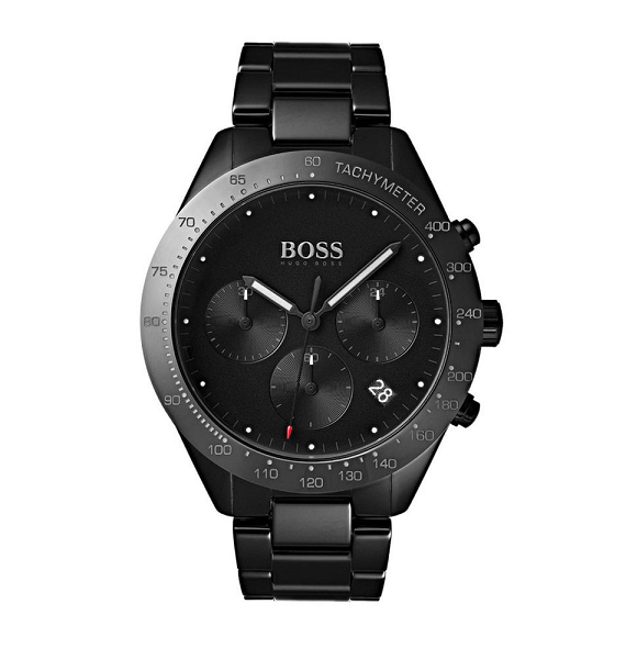 Hugo Boss Talent HB1513581 herenhorloge 10Happy