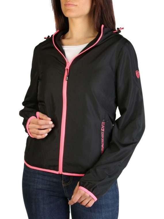 Hooded jacket Emporio Armani dames 10Happy
