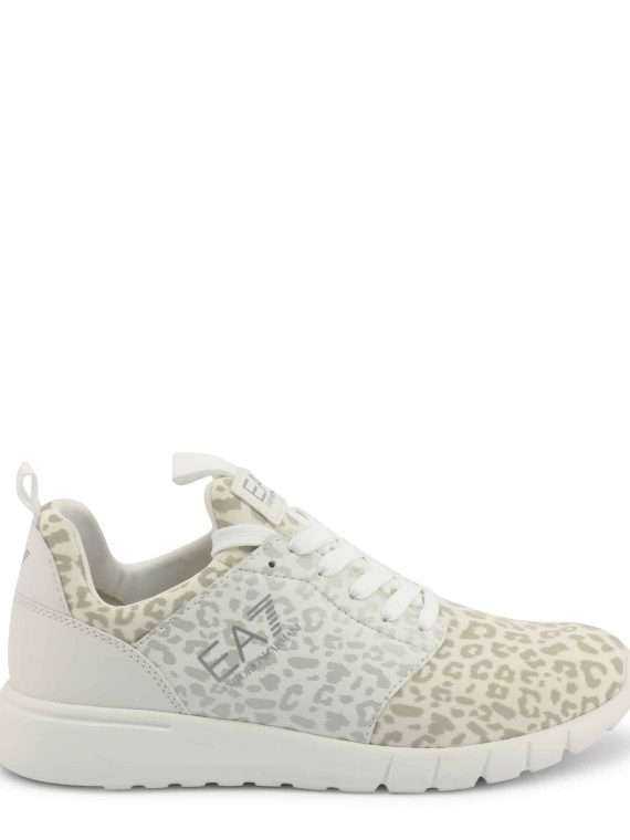 Emporio Armani sneakers dames pantherprint 10Happy