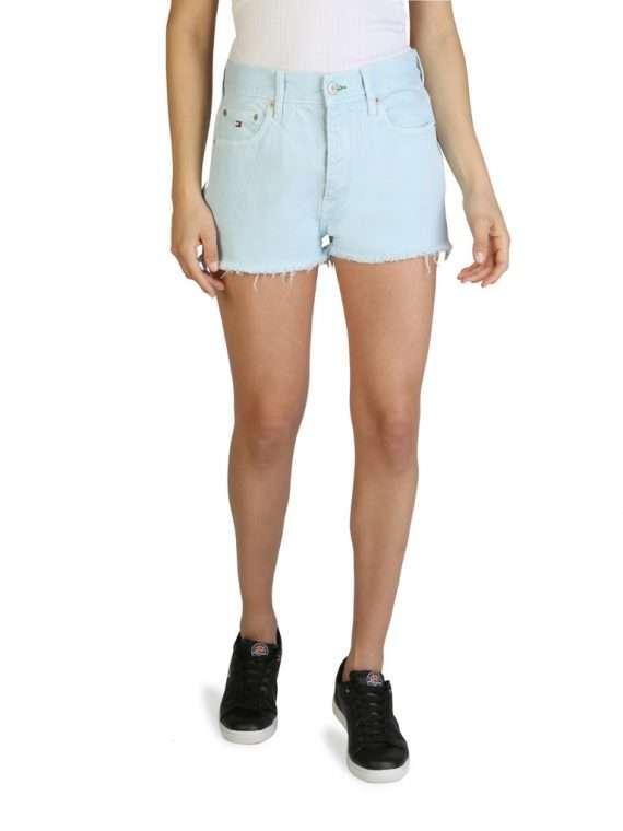 Tommy Hilfiger shorts lichtblauw 10Happy
