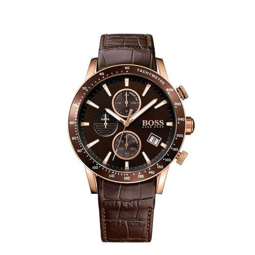 Hugo Boss Sport Rafale HB1513392 heren horloge 10Happy